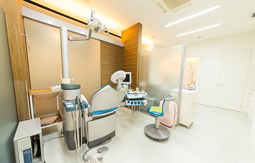 にしお歯科クリニック外観