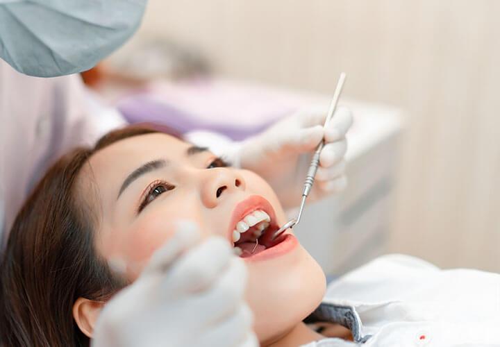 一般歯科について
