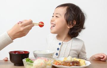 糖分をコントロールする食生活習慣